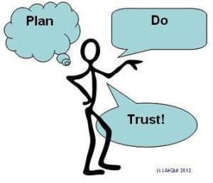 plan do trust